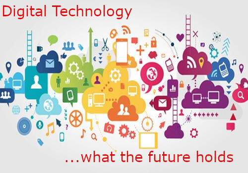The future of digital technology