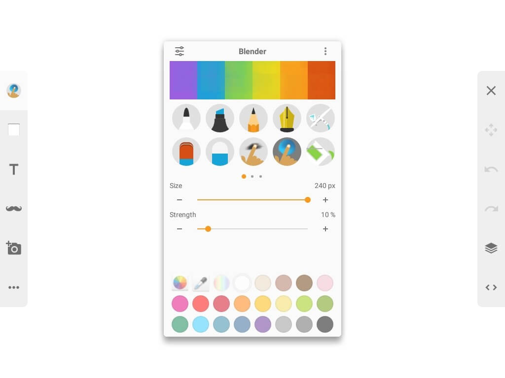sony sketch canvas - Oct 2020