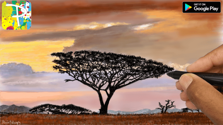 serengeti - udemy