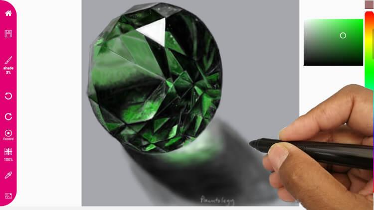 emerald udemy