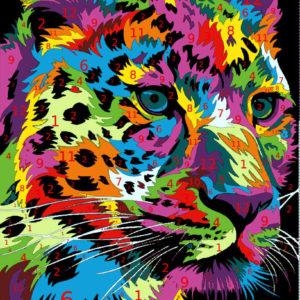 draw a lion - PbyNo - featured