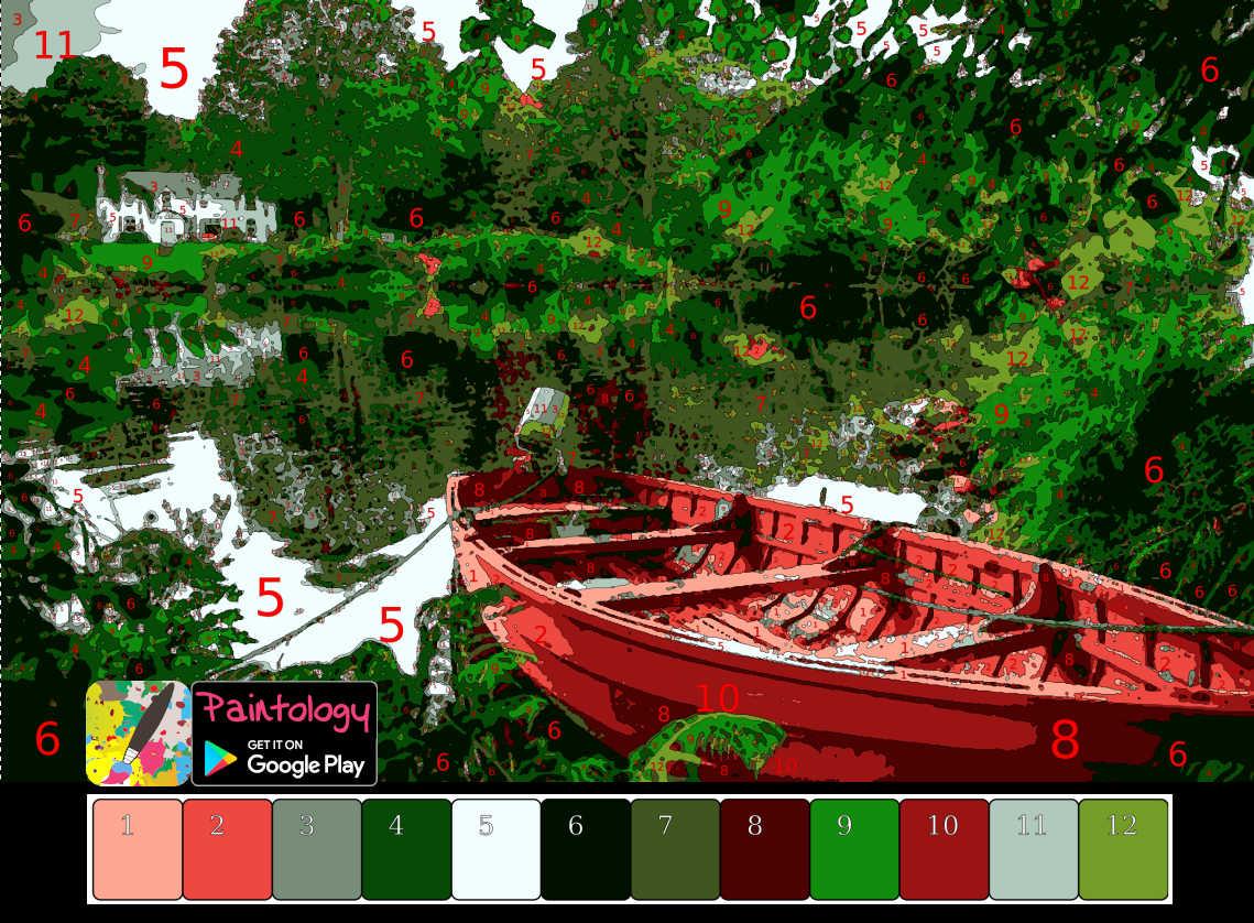boat scene - featured PbyNo