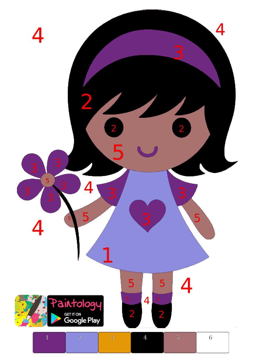 featured - doll isha - PbyNo