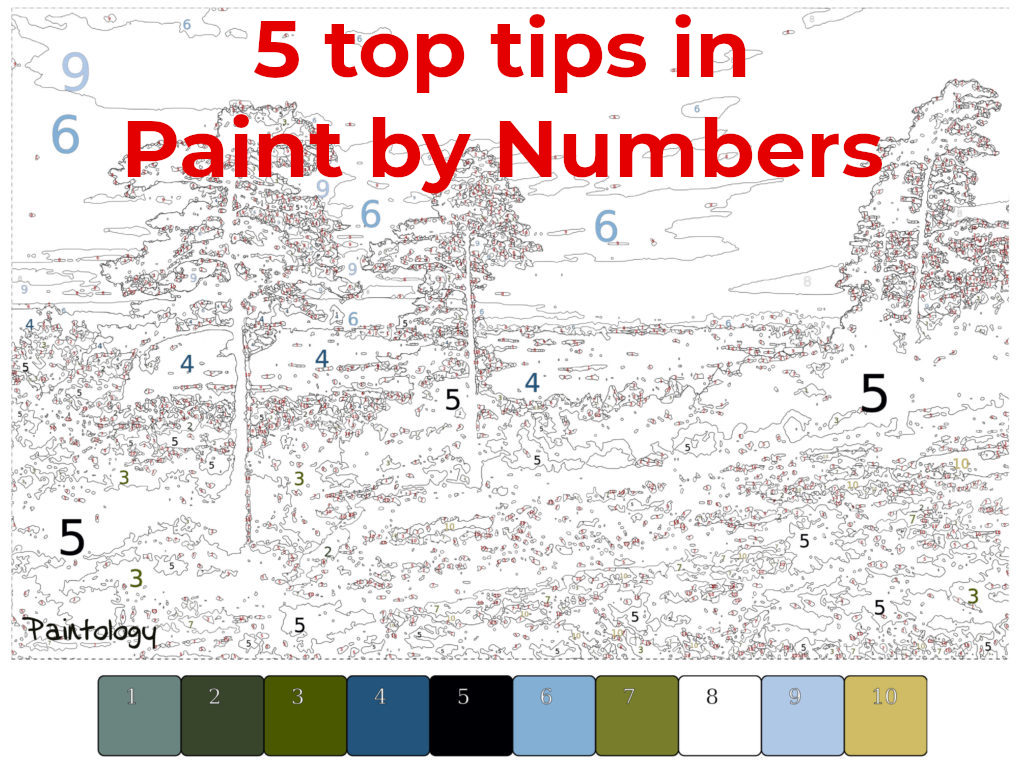 5 top tips - PbyNo featured