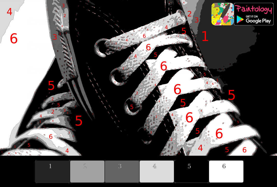 basket ball shoes - PbyNo featured