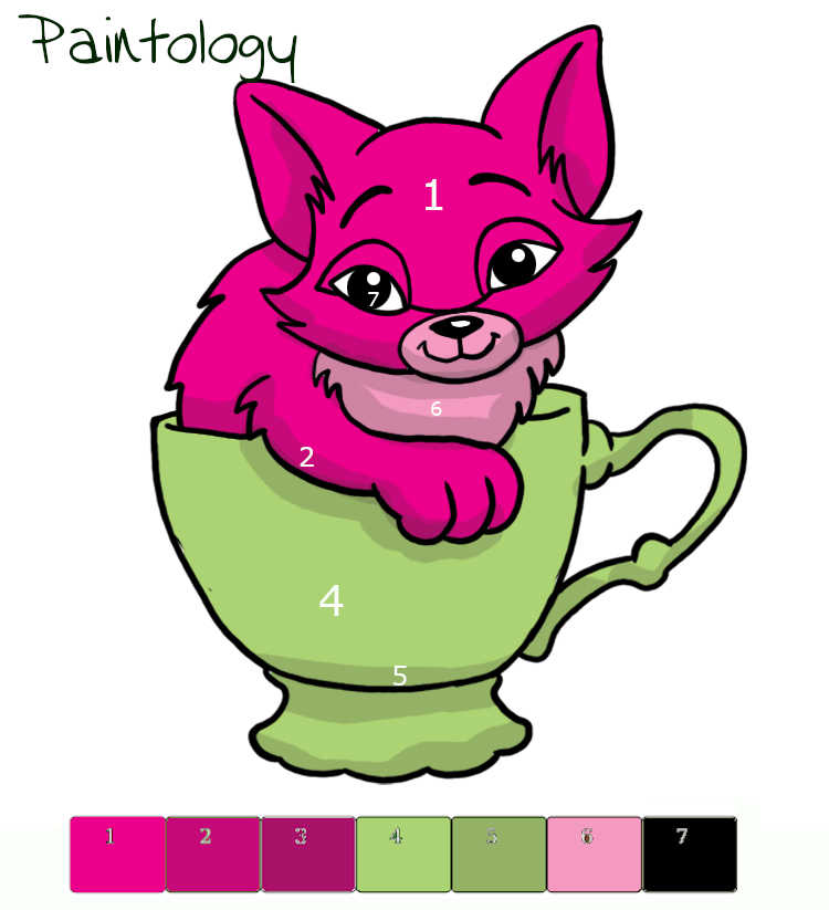PbyNo - paint a cat -featured